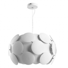 Люстра Arte Lamp Pluto A5839SP-4WH